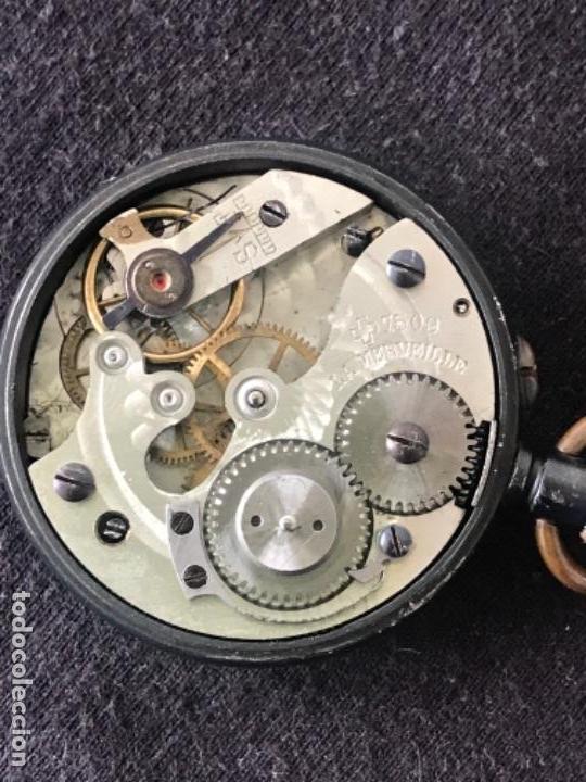 Relojes de bolsillo: RELOJ DE MONJA LA MERVEILLE 1900'S. VER FOTOS ANEXAS. - Foto 3 - 134477762