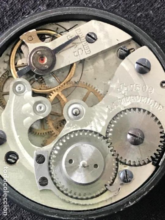 Relojes de bolsillo: RELOJ DE MONJA LA MERVEILLE 1900'S. VER FOTOS ANEXAS. - Foto 5 - 134477762