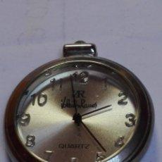 Relojes de bolsillo: RELOJ VR DE CUARZO. Lote 134919086