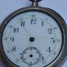 Relojes de bolsillo: RELOJ . Lote 134928346