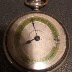 Relojes de bolsillo: RELOJ DE BOLSILLO WATER WHATCH COMPANY. Lote 135452533