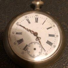 Relojes de bolsillo: RELOJ DE BOLSILLO. Lote 135485358