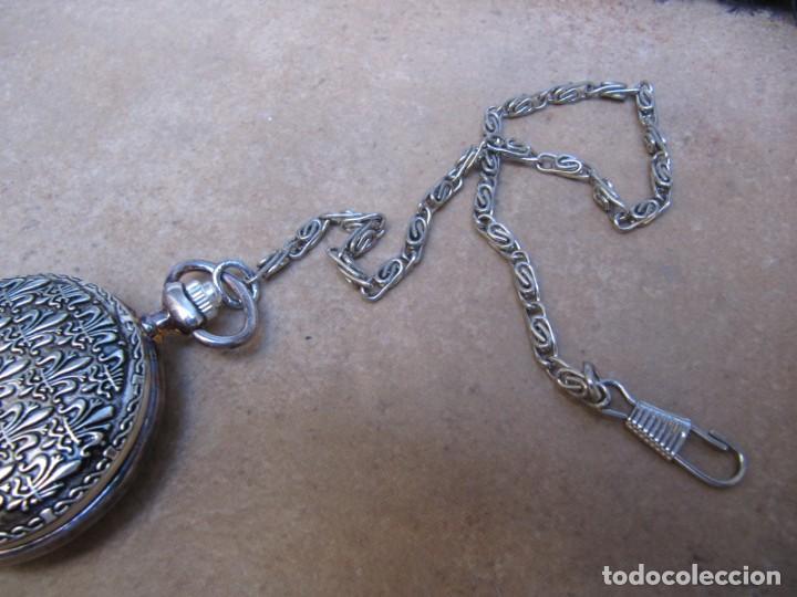Relojes de bolsillo: CADENA PARA RELOJES DE BOLSILLO - Foto 4 - 135620522