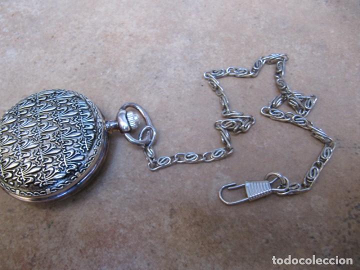 Relojes de bolsillo: CADENA PARA RELOJES DE BOLSILLO - Foto 12 - 135620522