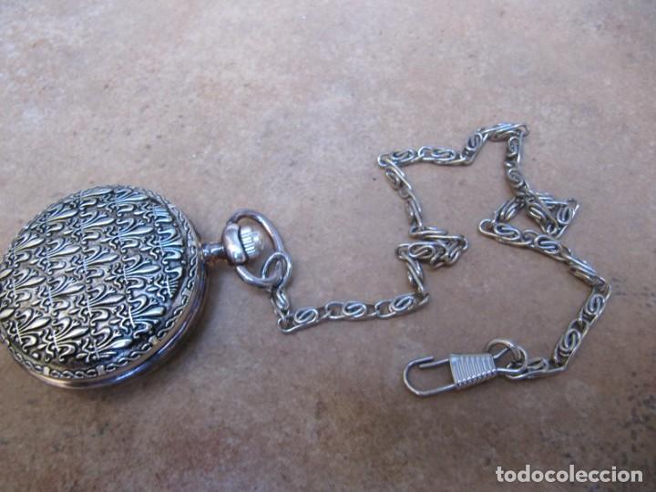 Relojes de bolsillo: CADENA PARA RELOJES DE BOLSILLO - Foto 13 - 135620522