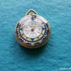 Relojes de bolsillo: RELOJ MARCA LUCERNE DE BOLSILLO. Lote 136105178