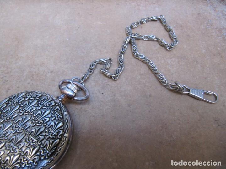 Relojes de bolsillo: CADENA PARA RELOJES DE BOLSILLO - Foto 3 - 135620522