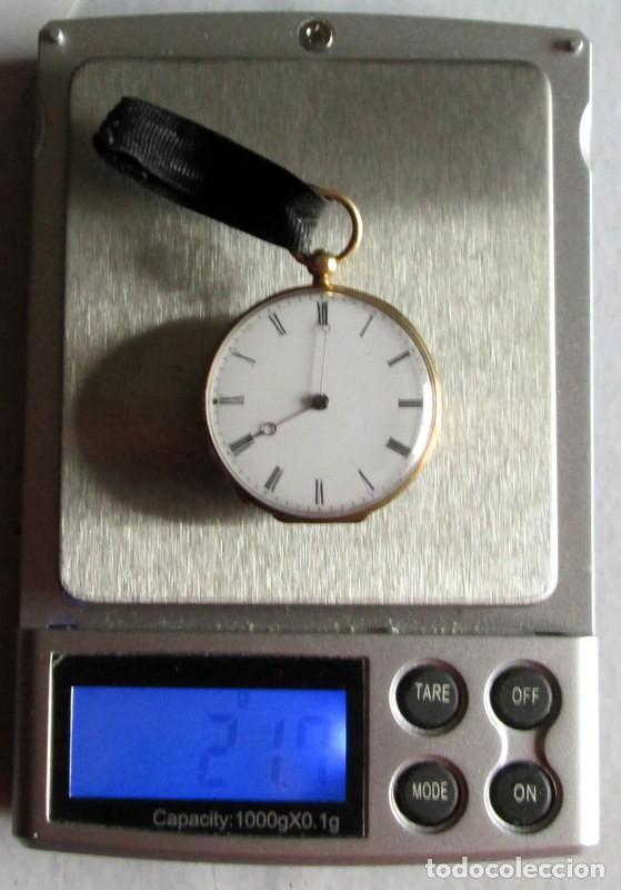 RELOJ MELLERIO DIST MELLER-SXIX /XX (Relojes - Bolsillo Carga Manual)