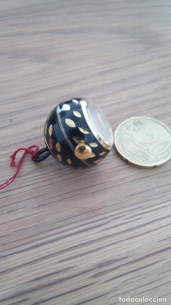 Relojes de bolsillo: reloj colgante halcon - Foto 3 - 137294186