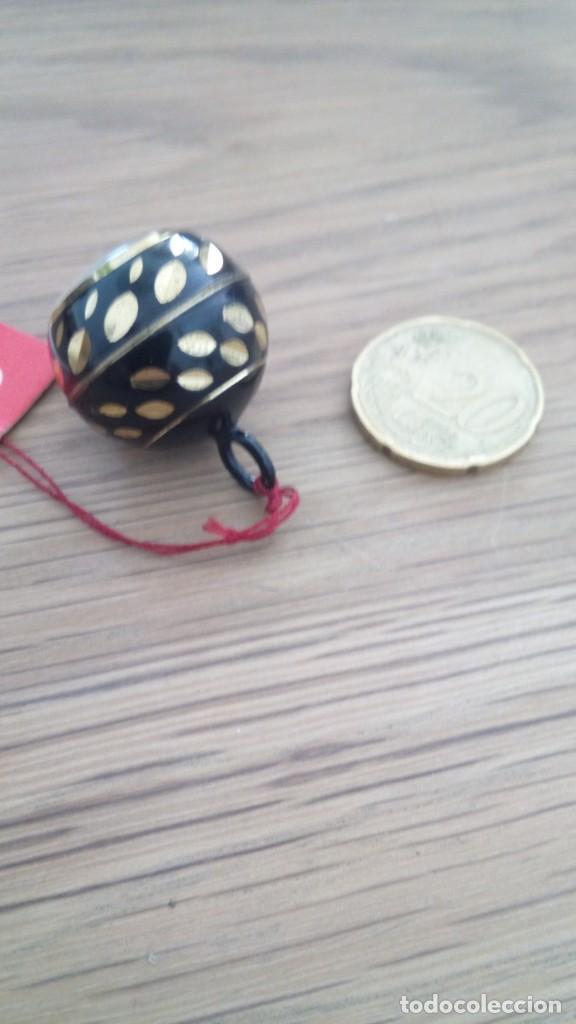 Relojes de bolsillo: reloj colgante halcon - Foto 5 - 137294186