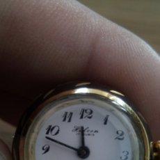 Relojes de bolsillo: RELOJ COLGANTE HALCON. Lote 137294186