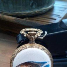 Relojes de bolsillo: RELOJ SANTUS. Lote 137297226