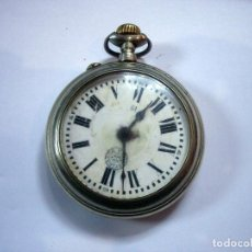 Relojes de bolsillo: RELOJ DE BOLSILLO CONSPIRADOR. SISTEMA ROSKOP. CA4. Lote 137492878