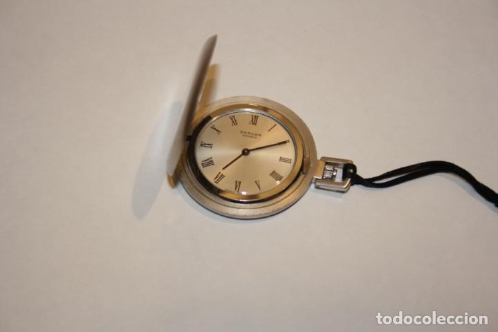 Relojes de bolsillo: Reloj suizo de caballero, de bolsillo - Foto 2 - 137713934