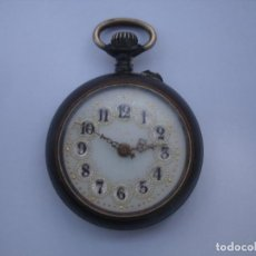 Relojes de bolsillo: RELOJ DE BOLSILLO DE LOS LLAMADOS DE ENFERMERA O MONJA, PRECIOSO. Lote 137816654