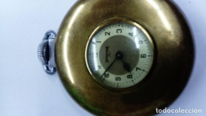 Relojes de bolsillo: Reloj de bolsillo Americano Ingraham - Foto 2 - 138057062