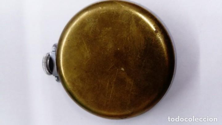 Relojes de bolsillo: Reloj de bolsillo Americano Ingraham - Foto 3 - 138057062