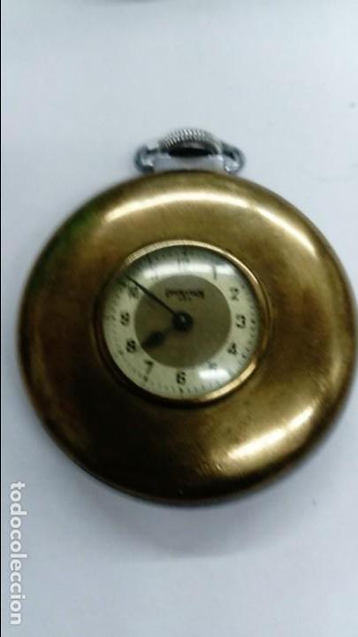 RELOJ DE BOLSILLO AMERICANO INGRAHAM (Relojes - Bolsillo Carga Manual)