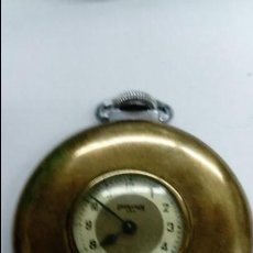 Relojes de bolsillo: RELOJ DE BOLSILLO AMERICANO INGRAHAM. Lote 138057062