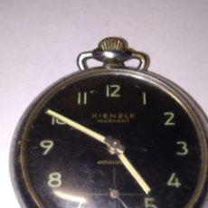 Relojes de bolsillo: RELOJ LEPINE DE BOLSILLO KIENZLE MARKANT. Lote 138718746