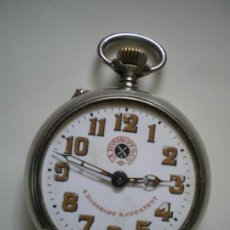Relojes de bolsillo: ROSSKOPF ROSKOPF PATEN. Lote 140005298