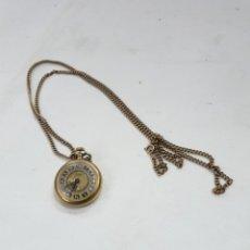 Relojes de bolsillo: RELOJ DE COLGAR TITAN. Lote 140165898