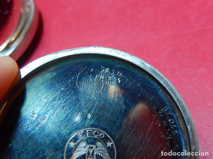 Relojes de bolsillo: Reloj de bolsillo Longines. - Foto 30 - 140288898