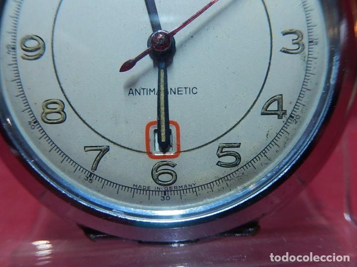 Relojes de bolsillo: Reloj bolsillo / viaje / sobremesa. Kienzle. - Foto 10 - 140292926