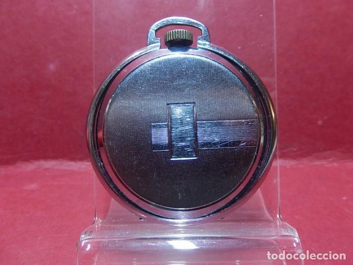 Relojes de bolsillo: Reloj bolsillo / viaje / sobremesa. Kienzle. - Foto 12 - 140292926