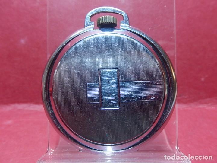 Relojes de bolsillo: Reloj bolsillo / viaje / sobremesa. Kienzle. - Foto 13 - 140292926