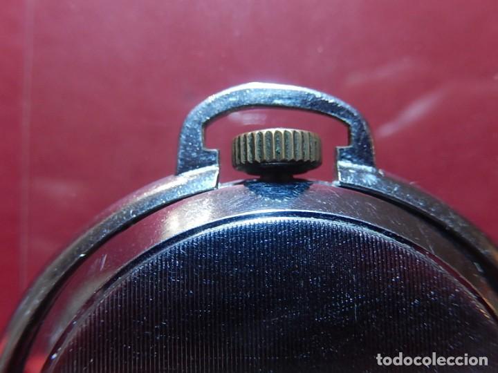 Relojes de bolsillo: Reloj bolsillo / viaje / sobremesa. Kienzle. - Foto 14 - 140292926
