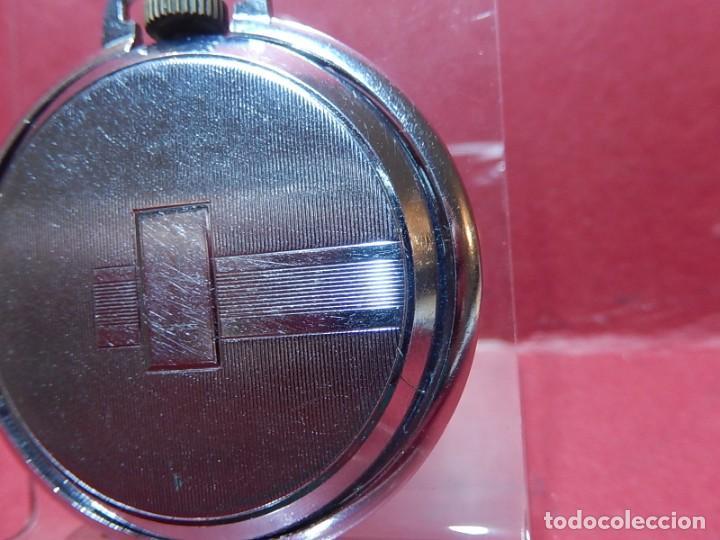 Relojes de bolsillo: Reloj bolsillo / viaje / sobremesa. Kienzle. - Foto 17 - 140292926