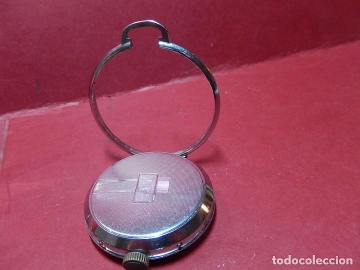 Relojes de bolsillo: Reloj bolsillo / viaje / sobremesa. Kienzle. - Foto 18 - 140292926