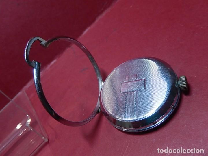 Relojes de bolsillo: Reloj bolsillo / viaje / sobremesa. Kienzle. - Foto 19 - 140292926