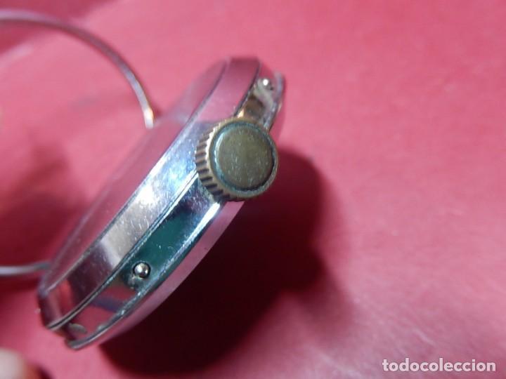 Relojes de bolsillo: Reloj bolsillo / viaje / sobremesa. Kienzle. - Foto 20 - 140292926
