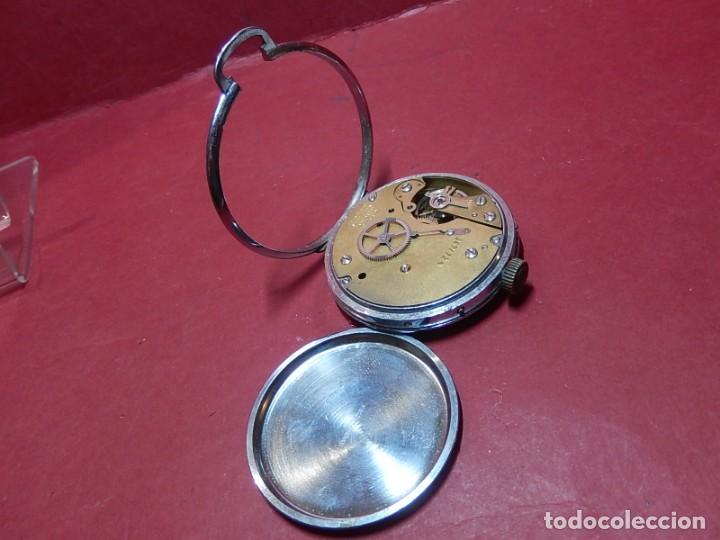 Relojes de bolsillo: Reloj bolsillo / viaje / sobremesa. Kienzle. - Foto 22 - 140292926