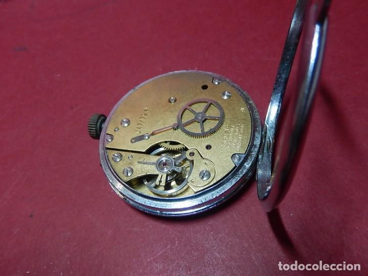 Relojes de bolsillo: Reloj bolsillo / viaje / sobremesa. Kienzle. - Foto 24 - 140292926