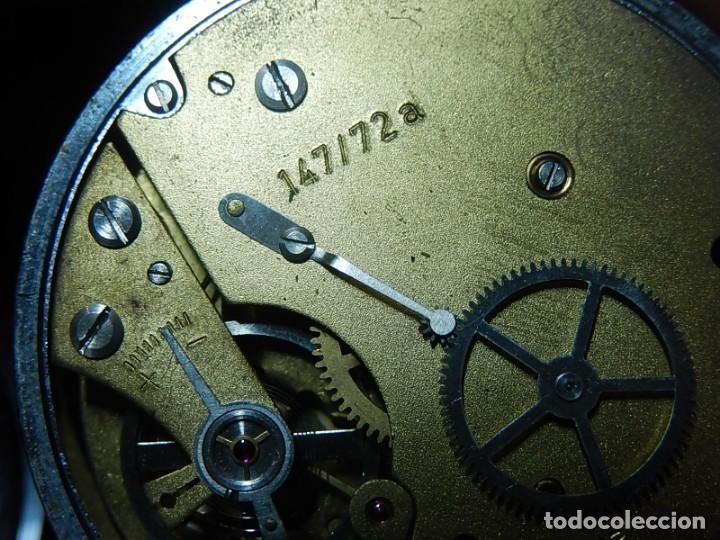 Relojes de bolsillo: Reloj bolsillo / viaje / sobremesa. Kienzle. - Foto 26 - 140292926