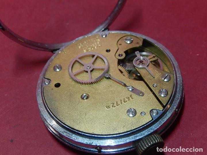 Relojes de bolsillo: Reloj bolsillo / viaje / sobremesa. Kienzle. - Foto 32 - 140292926