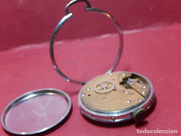 Relojes de bolsillo: Reloj bolsillo / viaje / sobremesa. Kienzle. - Foto 33 - 140292926