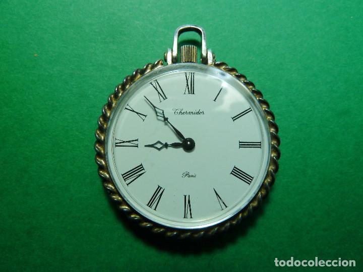 RELOJ DE BOLSILLO THERMIDOR (Relojes - Bolsillo Carga Manual)