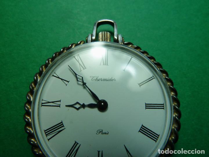 Relojes de bolsillo: Reloj de Bolsillo Thermidor - Foto 2 - 141478262