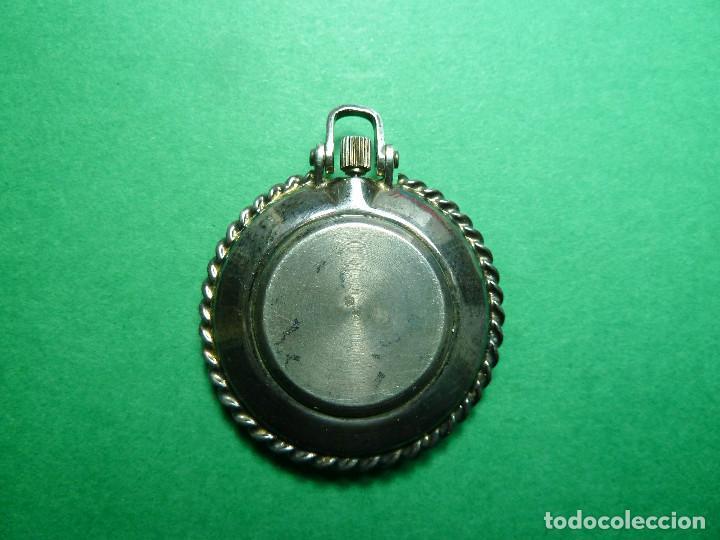 Relojes de bolsillo: Reloj de Bolsillo Thermidor - Foto 3 - 141478262