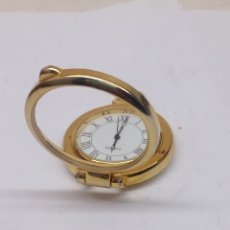 Relojes de bolsillo: RELOJ DE BOLSILLO QUARTZ. Lote 141823942
