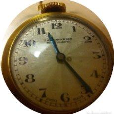 Relojes de bolsillo: RELOJ SUIZO 15 GEMAS. SEÑORA.. Lote 134308706