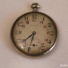 Relojes de bolsillo: RELOJ DE BOLSILLO PARADOX,, FUNCIONANDO. Lote 143245806