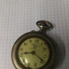 Relojes de bolsillo: RELOJ DE BOLSILLO F. BACHSCHMID, ORIGINAL VER FOTOS. Lote 143311802