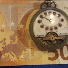 Relojes de bolsillo: RELOJ HERDOMAS. Lote 145384994