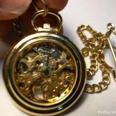 Relojes de bolsillo: RELOJ BOLSILLO. Lote 146290310