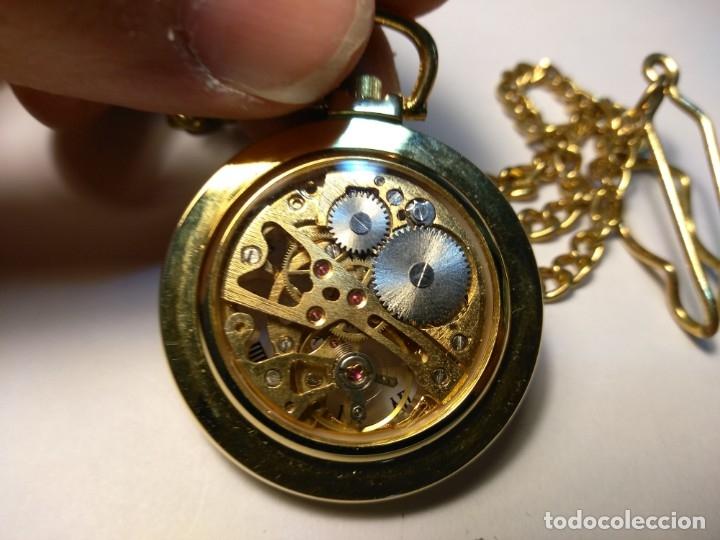 Relojes de bolsillo: Reloj bolsillo - Foto 2 - 146290310